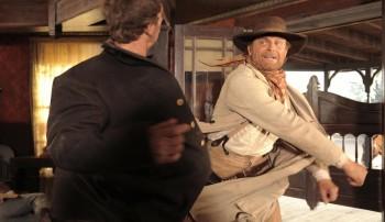 Doc West - Nobody schlägt zurück [Blu-ray]