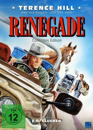 Renegade [DVD]