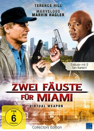 Virtual Weapon - Zwei Fäuste für Miami [DVD]